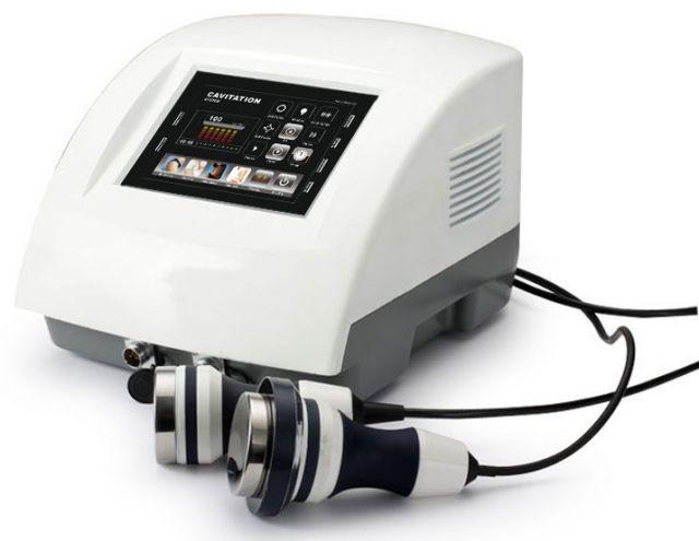 LUNA Box Kavitációs Alakformáló gép