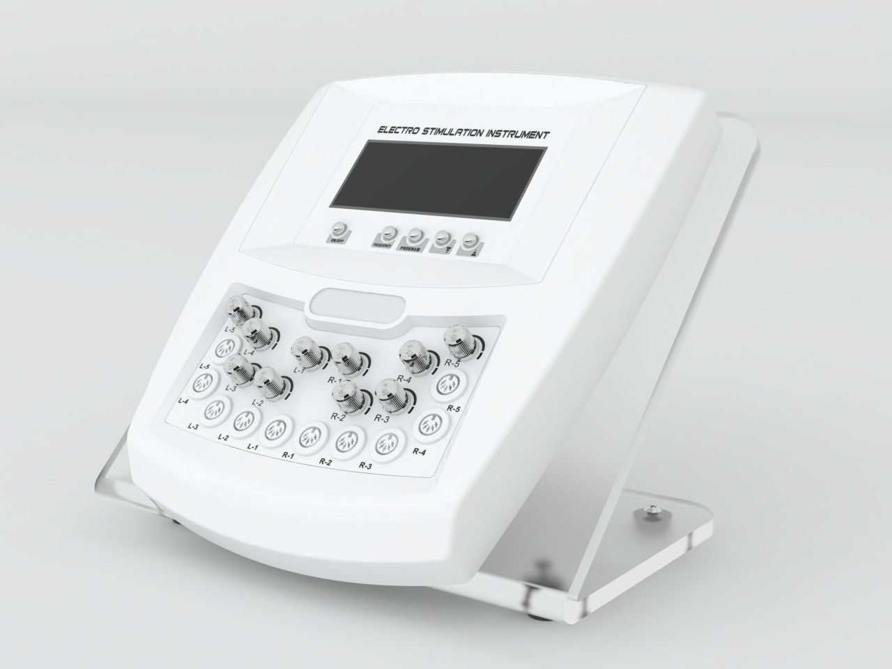 TechnoSmart EMS gép 10 kimenettel