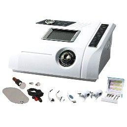 MesoAge 4in1 MEZOPLUS Arckezelőgép Mikrodermabráziós+ Hidroabráziós+ Mezoterápiás+ Hideg-Meleg Terápiás Gép
