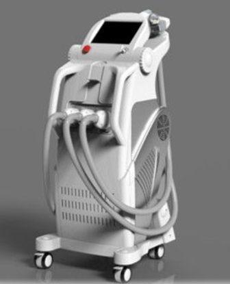 BioMed 3000 SHR+ SSR+ Thermage Szőrtelenítő Gép