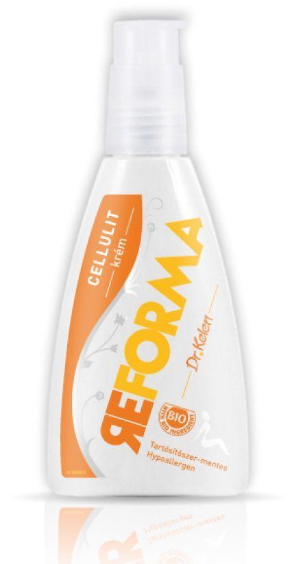 Dr.Kelen ReForma narancsbőr elleni krém