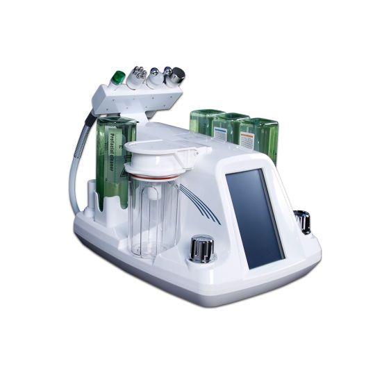 HydroFacial S Arckezelő Gép